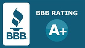 BBB A+ Commercial Roofing Company