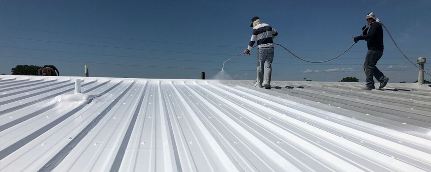 Commercial Roof Coatings Oklahoma City
