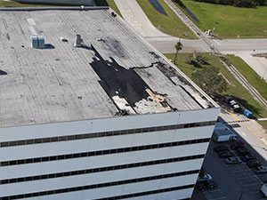 Commercial Roofing Insurance Claims in Oklahoma City