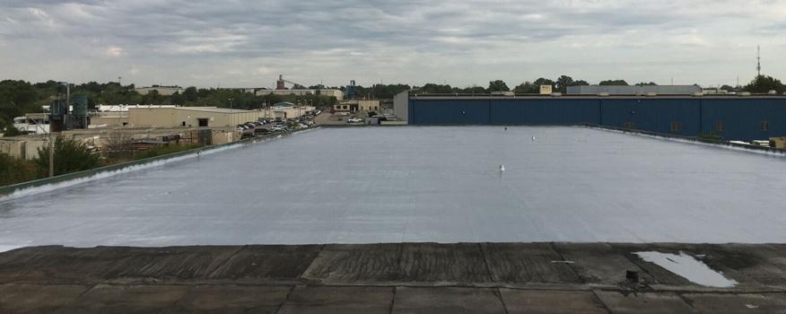 Flat Roofs Dallas