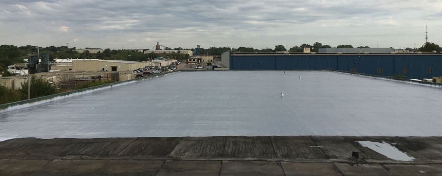 Flat Roofs Oklahoma City