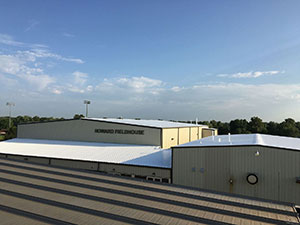 New Commercial Roof in Oklahoma City