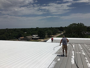 Roofing Contractor Service in Oklahoma City