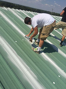 Roofing Service in Oklahoma City