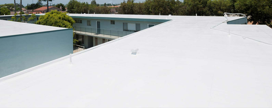 Spray Foam Roofing Dallas